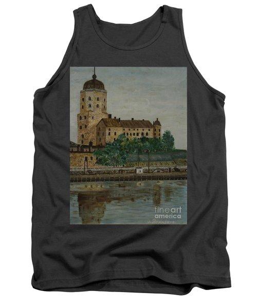 Castle Of Vyborg Tank Top