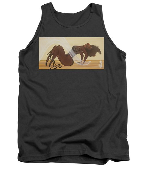 Catching The Breeze Tank Top
