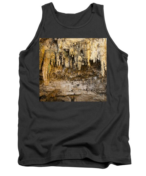 Cave Formations Tank Top