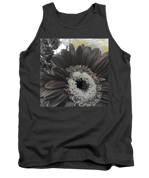 Tank Top featuring the photograph Centerpiece by Photographic Arts And Design Studio