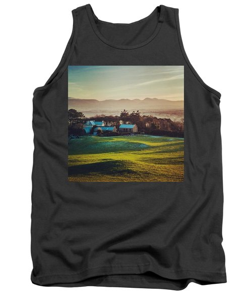 Change Of Season Tank Top