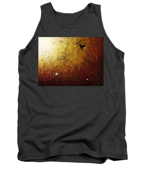 Chasing The Light Tank Top