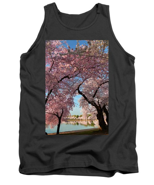 Cherry Blossoms 2013 - 024 Tank Top