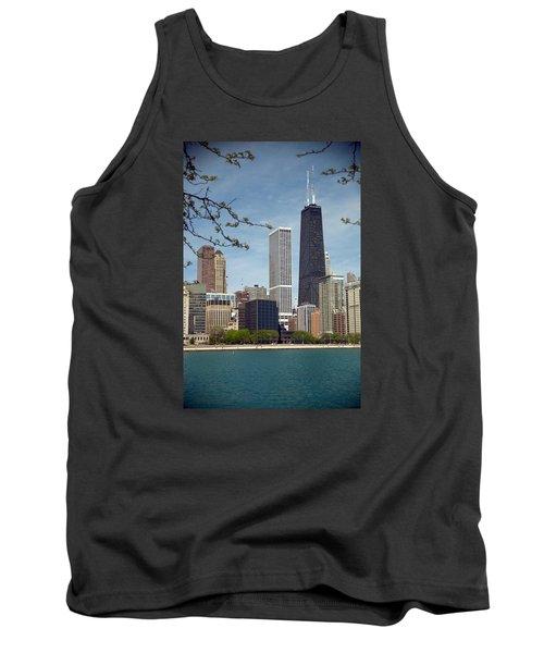 Chicago Spring Tank Top