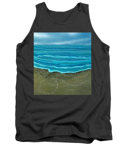 Childs Play Tank Top
