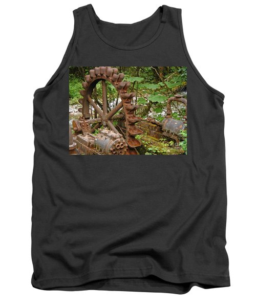 Chilkoot Tank Top