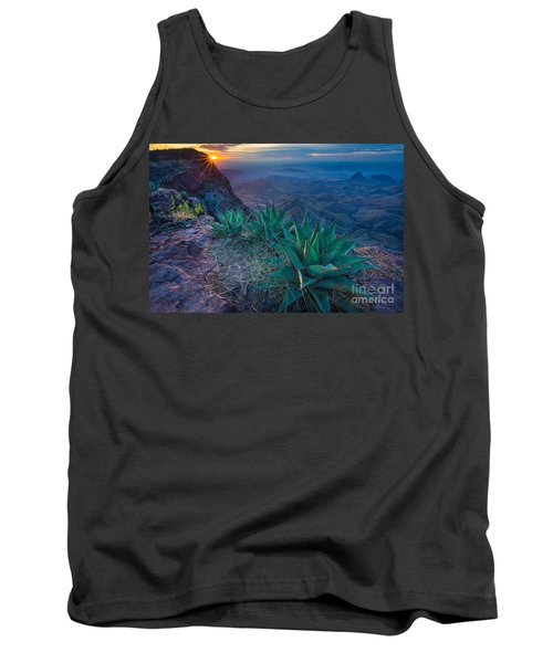 Chisos Dawn Tank Top