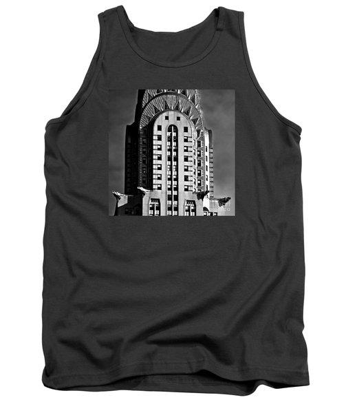 Chrysler Building Tank Top