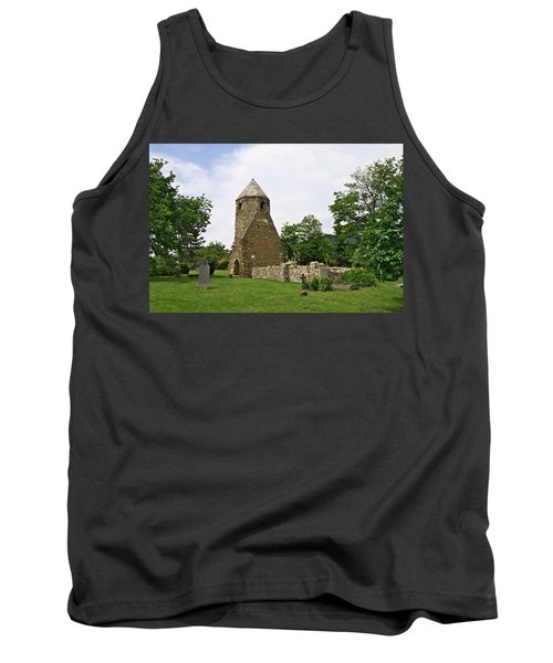Church Of Avasi Rehely Tank Top