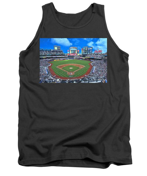 Citi Field Tank Top