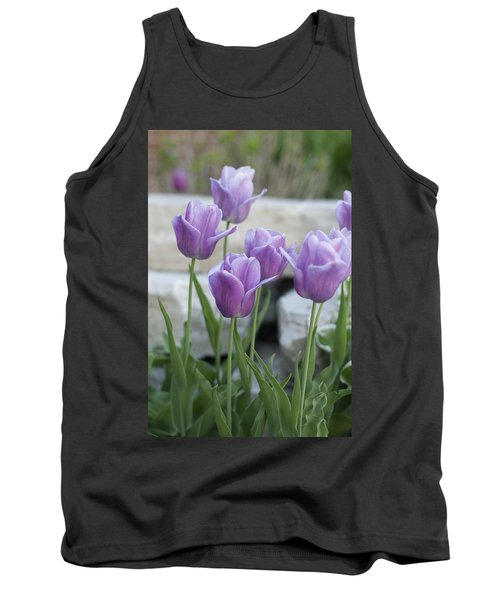 City Dreams Tank Top by Miguel Winterpacht