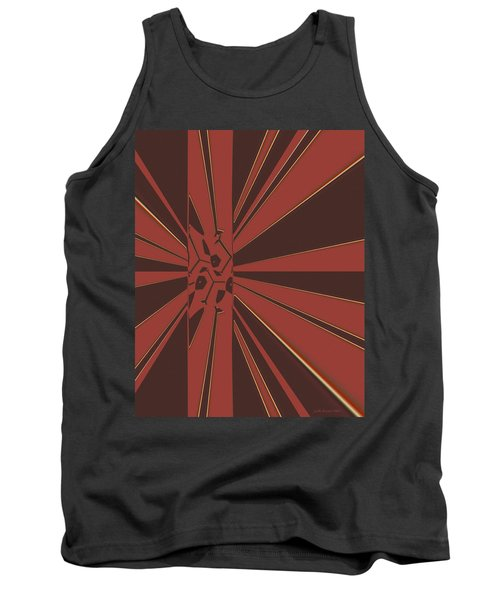 Civilities Tank Top