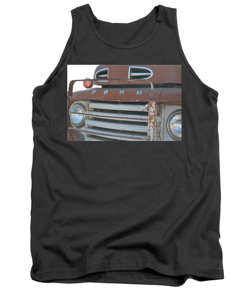 Classic Grill Tank Top