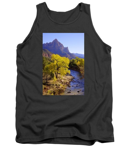 Classic Zion Tank Top