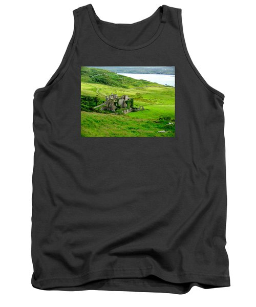 Clifden Castle Tank Top