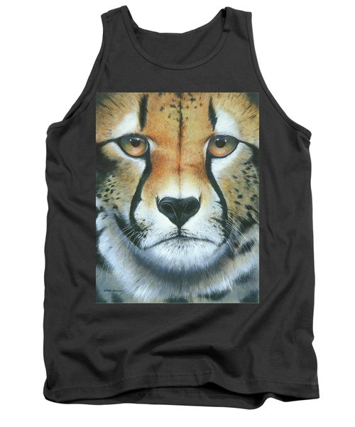 Close To The Soul Tank Top