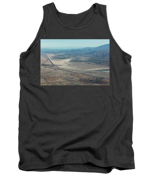 Coachella Valley Tank Top
