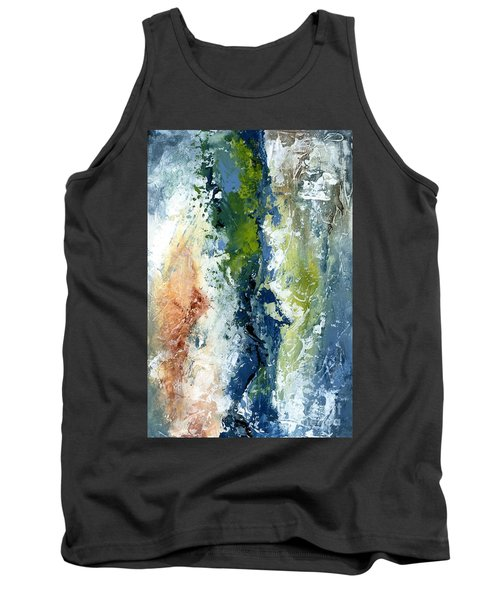 Color Harmony 10s Tank Top