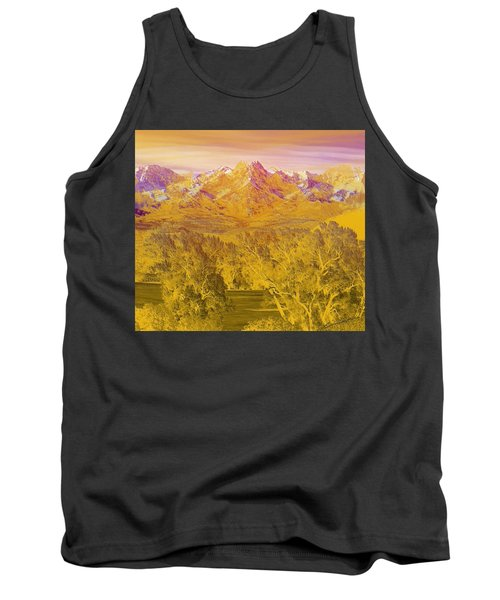 Colorado Dreaming Tank Top
