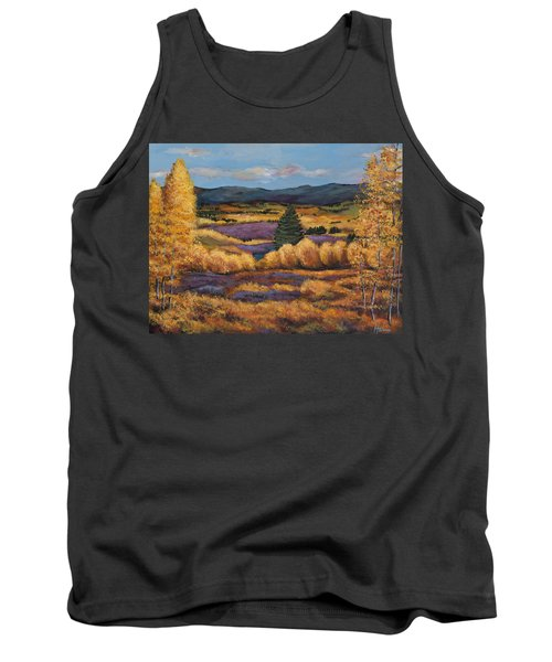 Colorado Tank Top