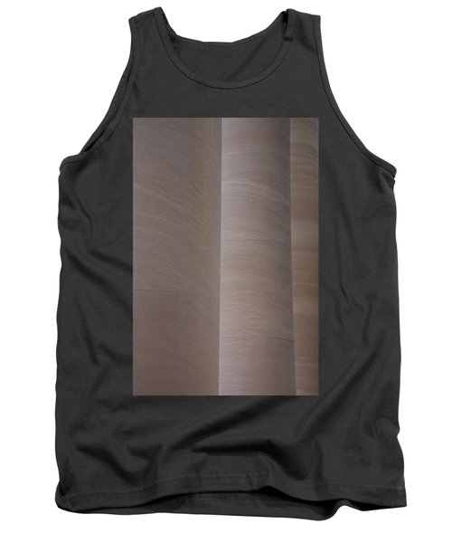 Column Sentries Tank Top