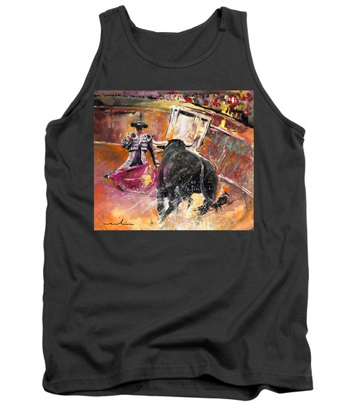 Come If You Dare 02 Tank Top