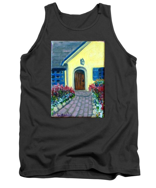 Coming Home Tank Top by Laurie Morgan