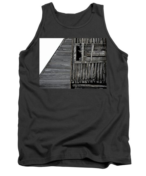Commons Ford Barn Tank Top