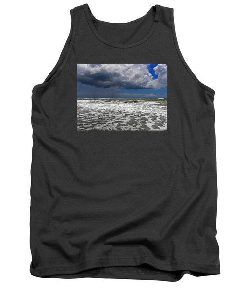 Conquering The Storm Tank Top by Sandi OReilly