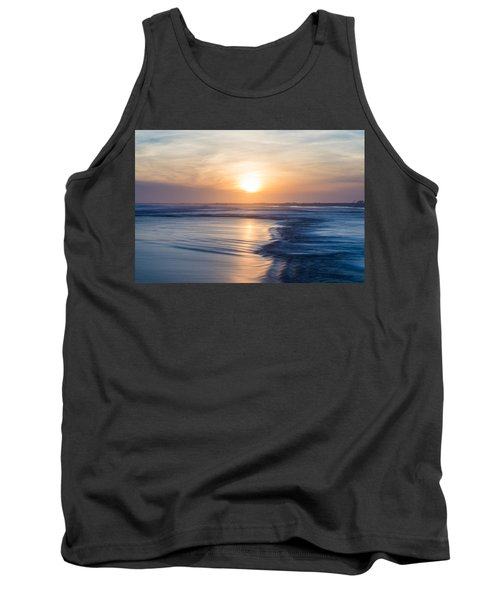 Constant Motion Tank Top