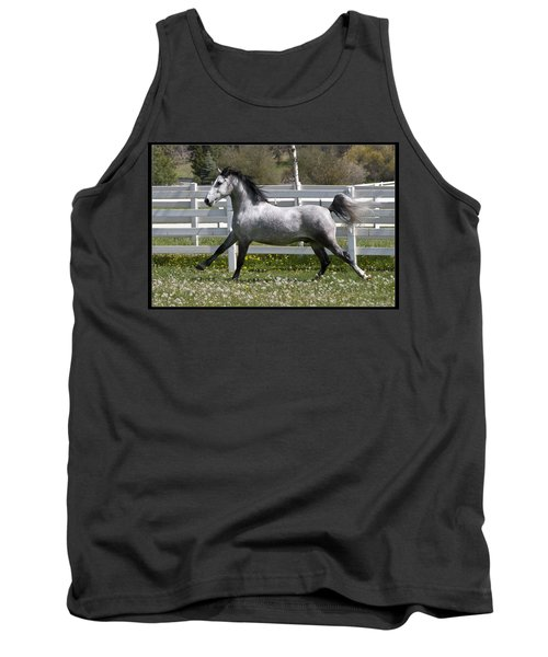 Tank Top featuring the photograph Conversano Catalina IIi D4000 by Wes and Dotty Weber
