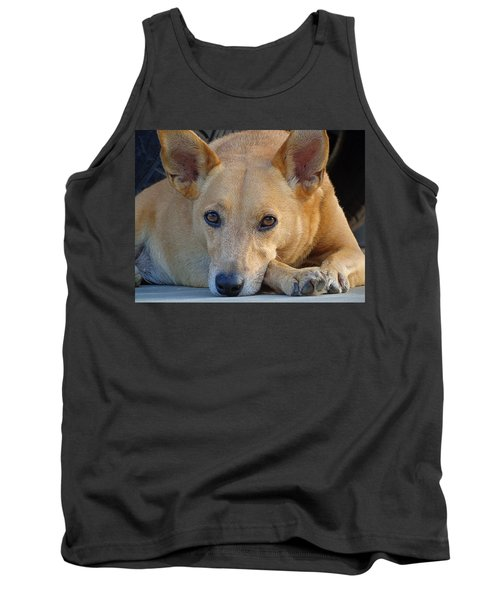 Cookie Chillin'  Tank Top