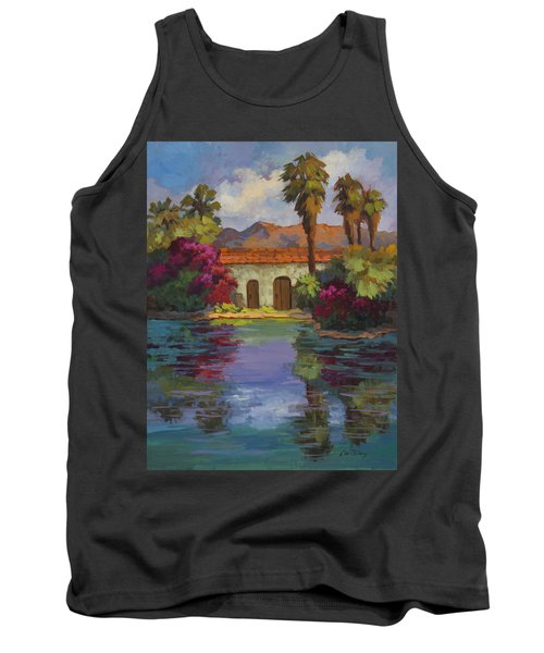 Cool Waters 2 Tank Top