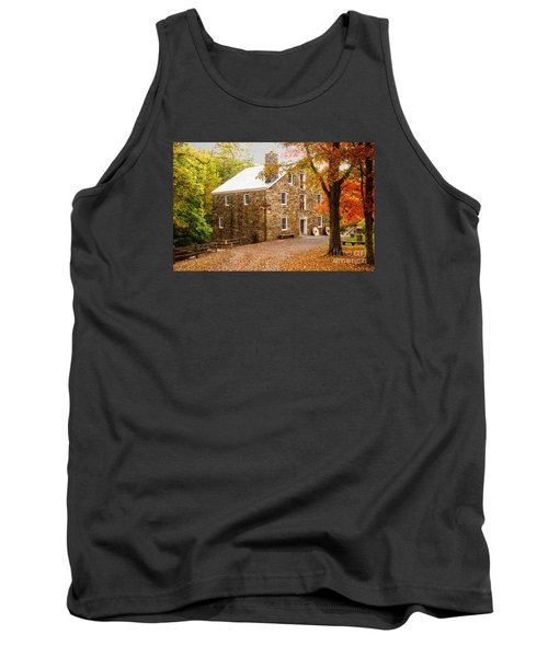 Cooper Gristmill Tank Top