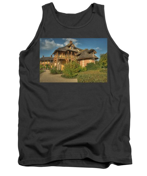 Cottage Versailles Tank Top