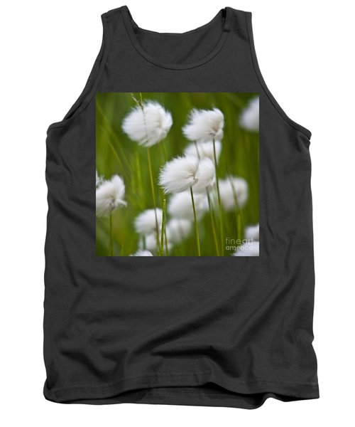 Cottonsedge Tank Top