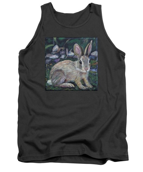 Cottontail Tank Top