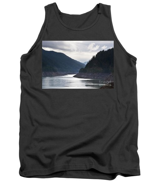 Cougar Reservoir Tank Top by Belinda Greb