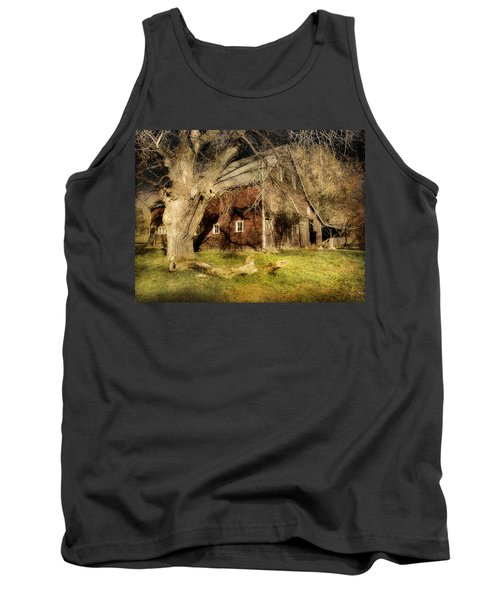 Country Afternoon Tank Top