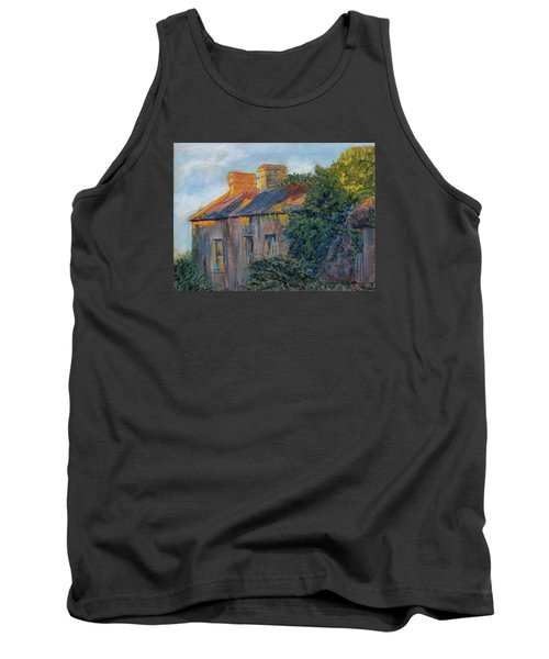 County Clare Late Afternoon Tank Top