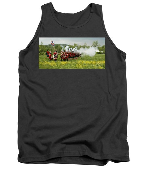 Culloden Loyalists Tank Top