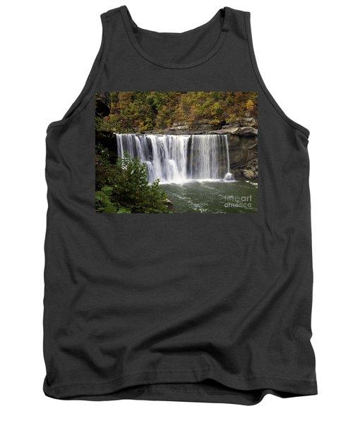 Cumberland Falls H Tank Top
