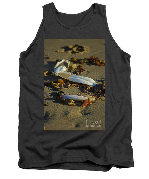 Cuttle Clutter Tank Top