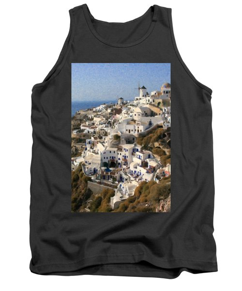 Cyclades Grk4309 Tank Top