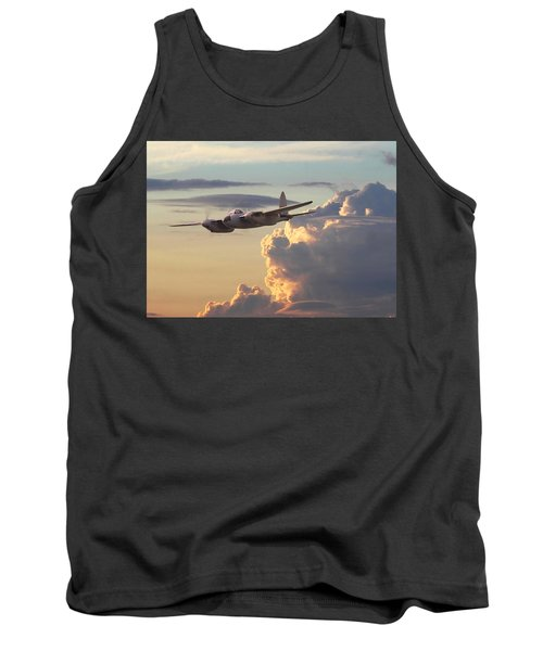 D  H Mosquito - Pathfinder Tank Top