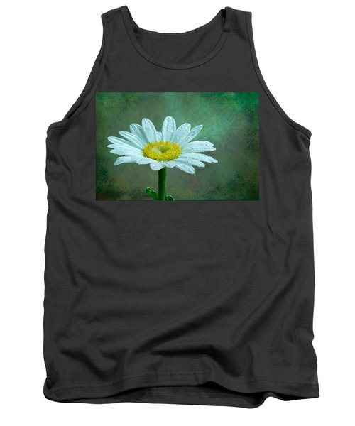 Daisy In The Rain Tank Top