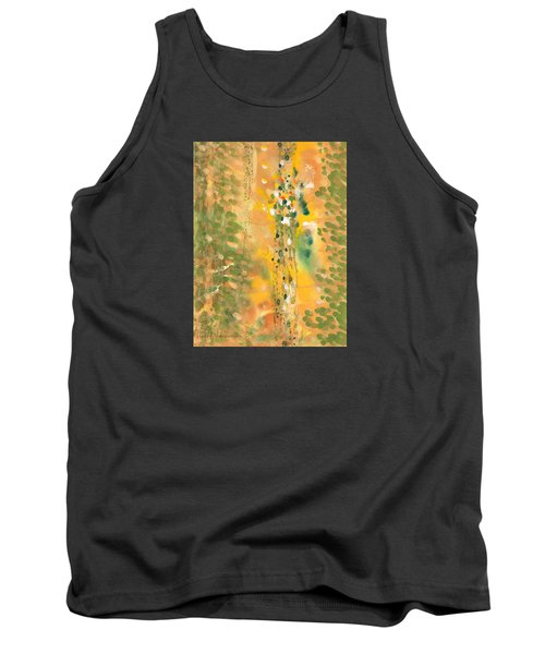 Dance Of The Elementals Tank Top
