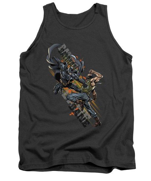 Dark Knight Rises - Attack Tank Top