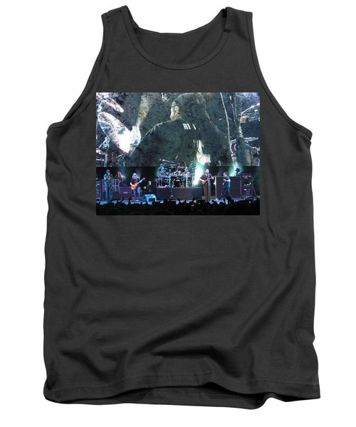 Dave Matthews Band Rocks Final Four Weekend Tank Top