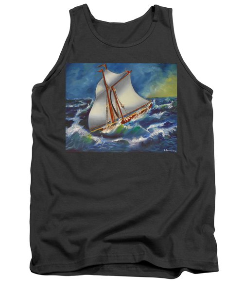 Daves' Ship Tank Top